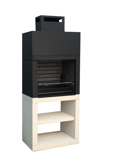 my barbecue barbecue moderne pour exterieur av10m. Black Bedroom Furniture Sets. Home Design Ideas