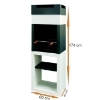 Picture of Barbecue Moderne en Pierre AR820F