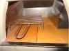Picture of Grille en INOX pour MAXIMUS et autres Fours à Bois AC37F