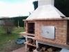 Picture of Barbecue en brique avec four AV351F