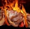 Picture of Barbecue en Brique d´Angle avec évier CE7020B