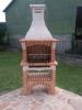 Picture of Barbecue Briques de Jardin CE1060F