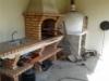 Picture of Barbecue á monter de Jardin avec évier CE4030F