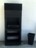 Picture of Barbecue contemporain extérieur AV20M