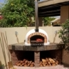 Picture of Four à pizza bois PIZZAIOLI 90 cm