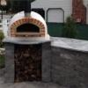 Picture of Four a pizza bois PIZZAIOLI 90 cm