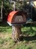 Picture of Barbecue en brique et pierre avec four à bois MAXIMUS AV240F