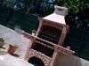 Picture of Barbecue en dur réfractaire CE2060G