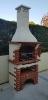 Picture of Barbecue en Briques Portugais CE1050F