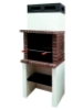 Picture of Barbecue contemporain en Pierre AR830F