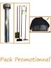 Picture of Promotion accessoires pour four à bois en BRIQUE