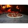 Picture of Four à bois et pizza VENTURA Noir AL 100 cm