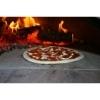 Picture of Four à bois et pizza VENTURA Rouge AL 100 cm