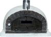 Picture of Four à pizza et pain BRAZZA 120cm