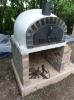 Picture of Four a pizza et pain du Portugal ENNIO 100cm