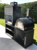 Picture of Barbecue Moderne avec Evier AV35M
