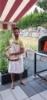 Picture of Four a pizza et pain du Portugal - FAMOSI 100cm