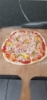 Picture of Four a pizza bois FAMOSI 90 cm