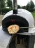 Picture of Four a pizza et pain du Portugal - BRAZZA 100cm
