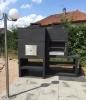 Picture of Barbecue Moderne avec Four AV85M