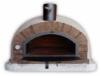 Picture of Four a pizza et pain BUENAVENTURA Rouge 120cm