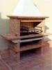 Picture of Kit Barbecue fixe en brique AV1900F