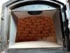 Picture of Four a bois Flamma Pizza  AL 100cm