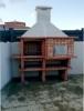 Picture of Four et Barbecue en Brique AV5150F