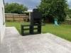 Picture of Barbecue Moderne avec Evier AV45M