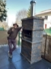 Picture of Barbecue en Pierre PR4700F