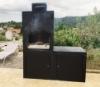 Picture of Barbecue Moderne avec Evier AV40M